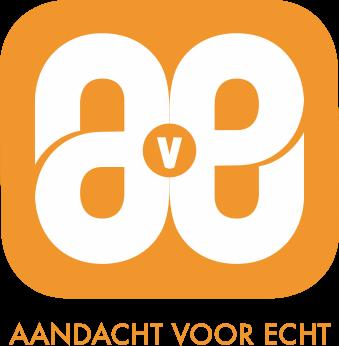 AvE logo oranje